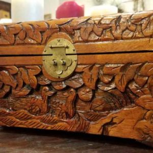 20th-century dresser box Great Finds and Design Gifts and Antiques