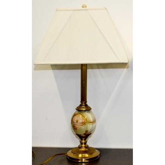 Frederick Cooper Table Lamp 2