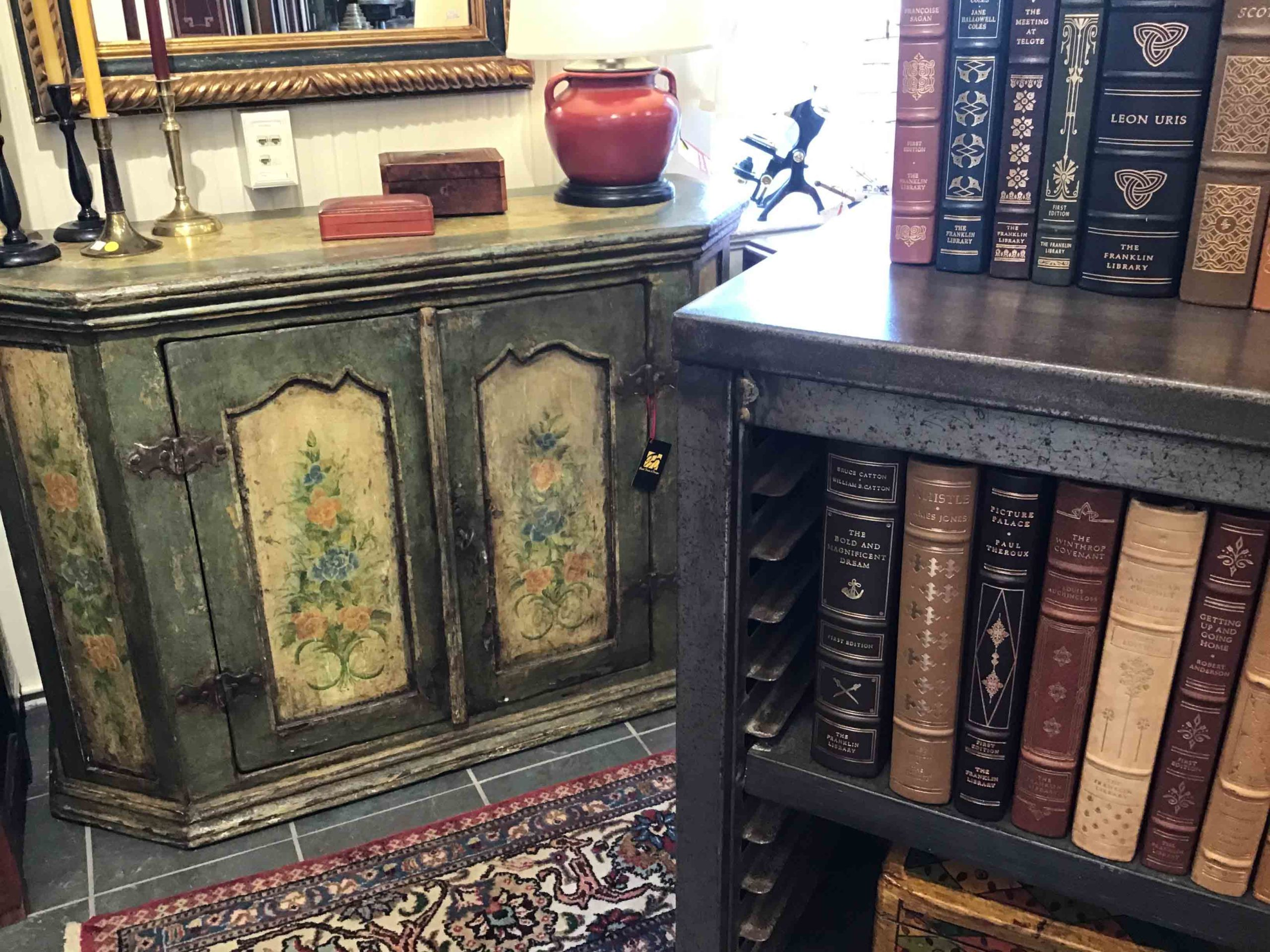 Great Finds and Design Antiques Pewaukee WI (2)