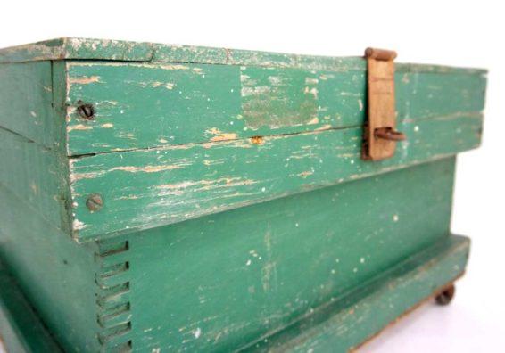 Green Toolbox