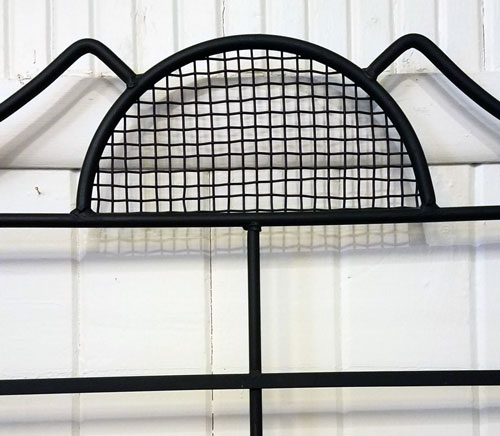 Iron Bakers Rack | Pewaukee Furniture | Great FInds & Design